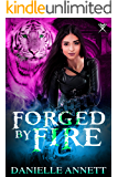 Forged by Fire: A Snarky New Adult Urban Fantasy Series (Blood and Magic Book 6)