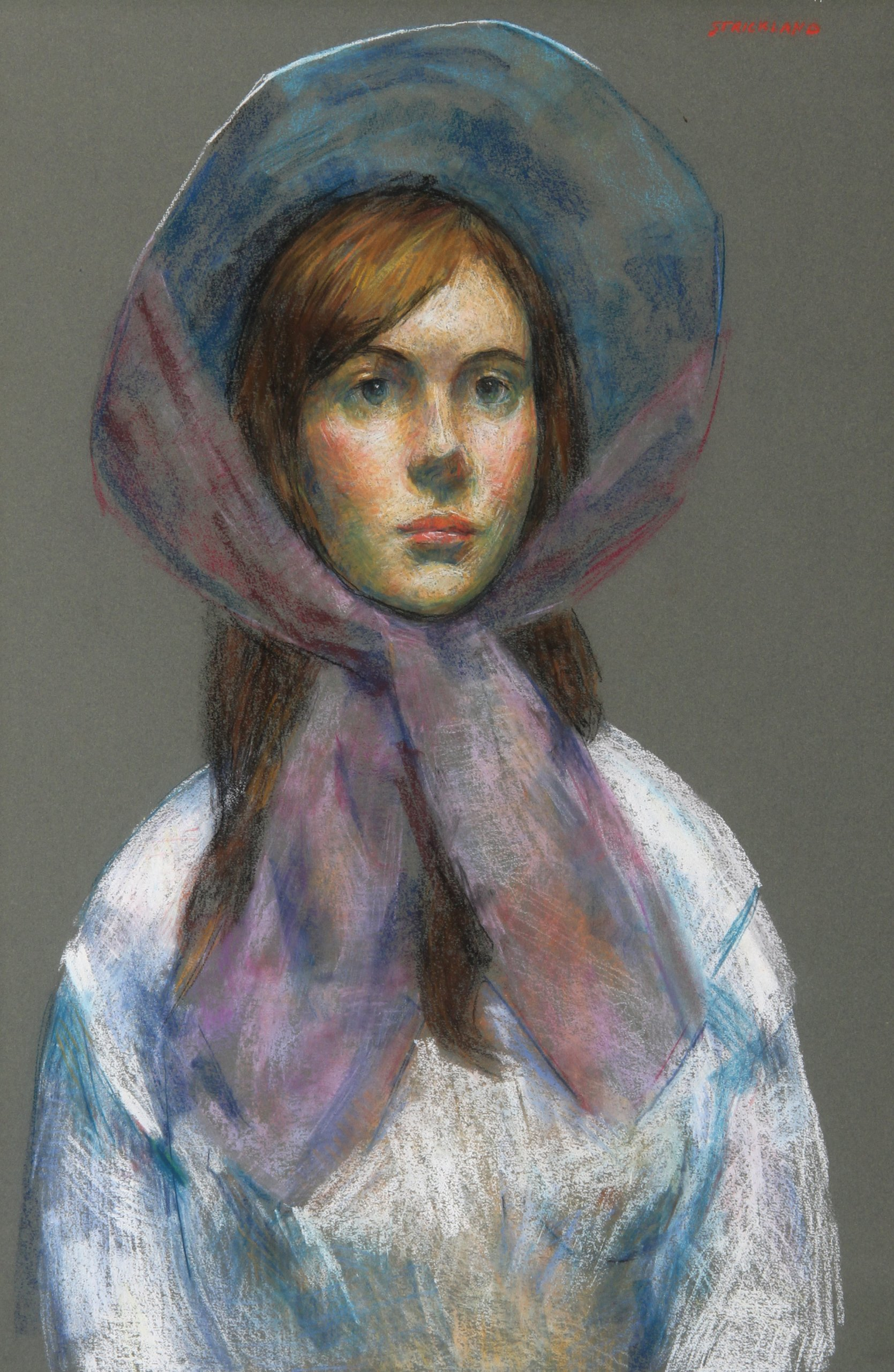 Girl with Bonnet (12)