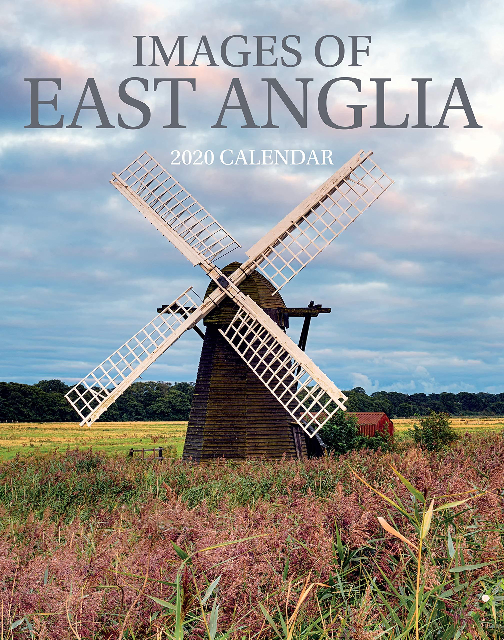 East Anglia A5 2019