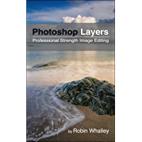 Photoshop Layers: Professional Strength Image Editing book cover