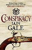 Conspiracy: Keane Book 4 (Captain James Keane)