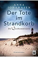 Der Tote im Strandkorb (Die Inselkommissarin 1) (German Edition) Kindle Edition