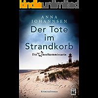 Der Tote im Strandkorb (Die Inselkommissarin 1) (German Edition)
