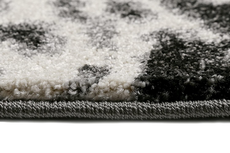 ESPRIT Teppich anthrazit 200 200 200 x 290 cm f31dc4