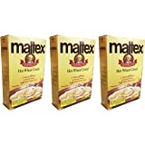 Maltex Hot Wheat Cereal Toasted Wheat and Malted Barley 20 Ounce (Pack of 3)
