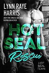 HOT SEAL Rescue (HOT SEAL Team - Book 3)