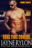 Long Time Coming (Hot Rods Book 8)