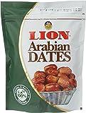 Lion Dates Arabian Seeded, 500g (Buy 1 Get 1 Free)