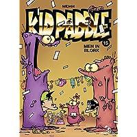 KID PADDLE T.15 : MEN IN BLORK