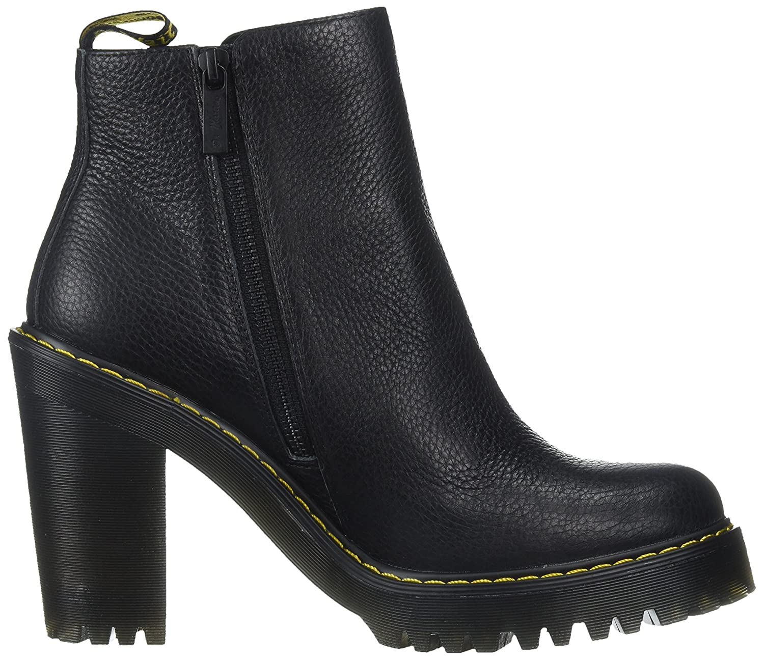 Martens Womens Magdalena Ankle Bootie Dr