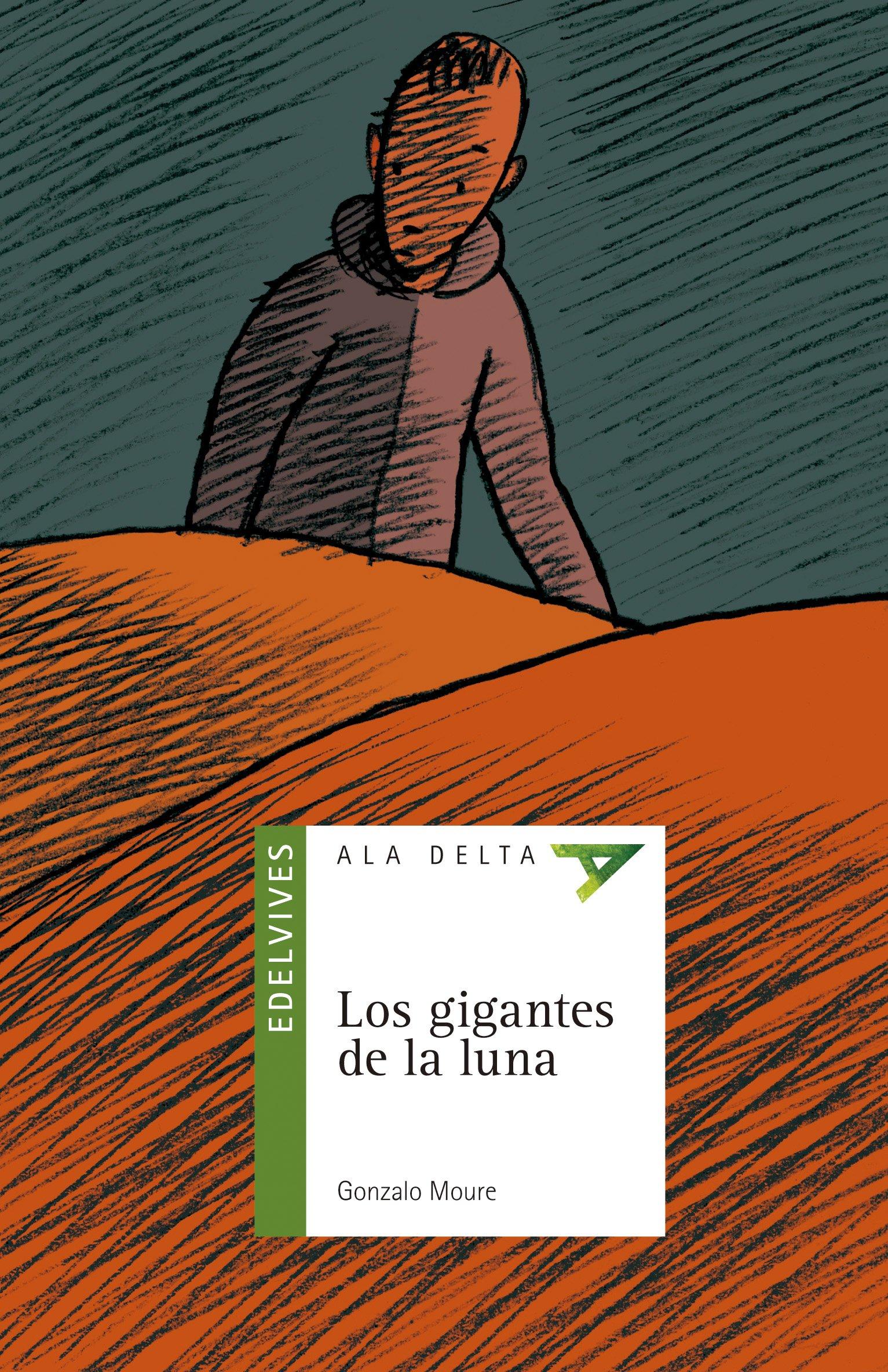 Download Los gigantes de la luna (Spanish Edition) PDF