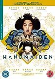 The Handmaiden Special Edition [DVD]