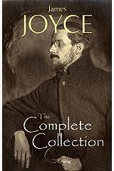 James Joyce: The Ultimate Collection (English Edition) eBook Kindle