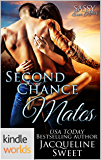 Sassy Ever After: Second Chance Mates (Kindle Worlds Novella)