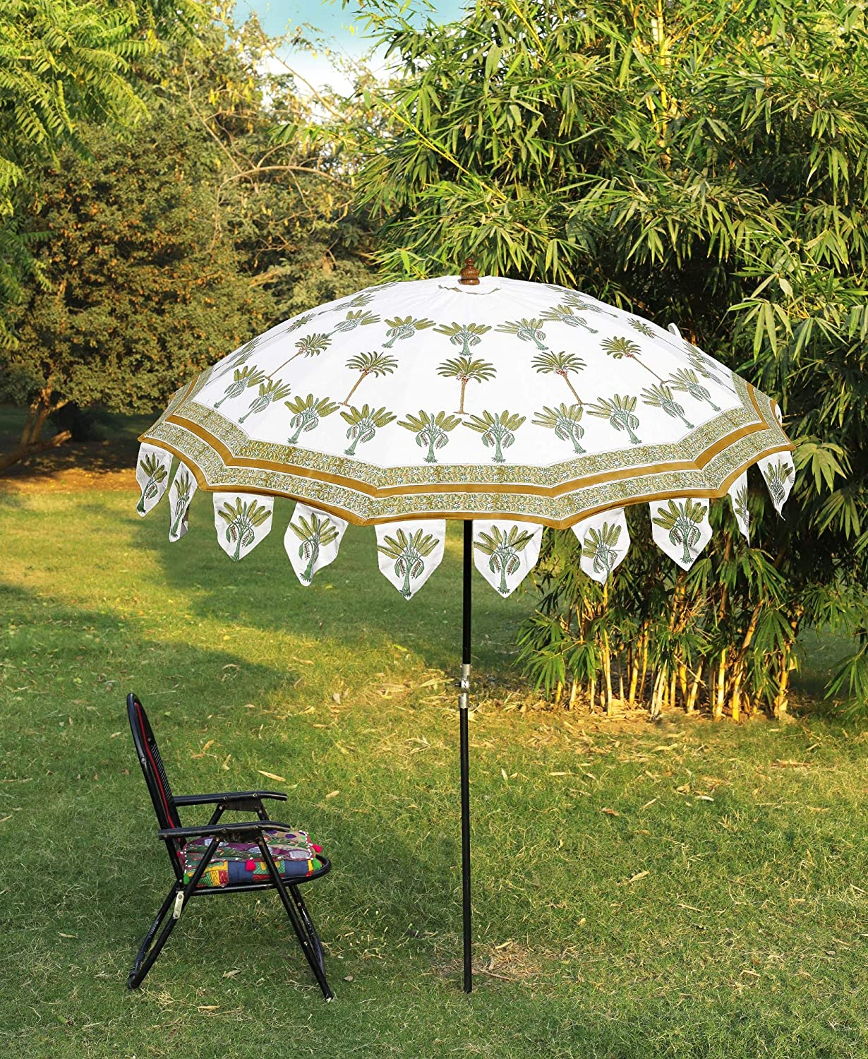 Collection of Best Outdoor Umbrella Decor This Year that you must See @house2homegoods.net