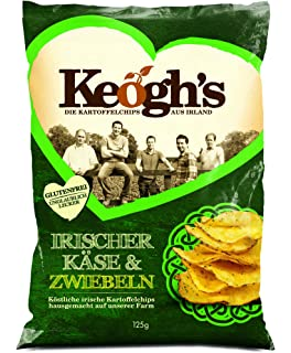 Keogh s crisps online dating