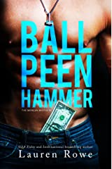 Ball Peen Hammer (The Morgan Brothers Book 3) Kindle Edition