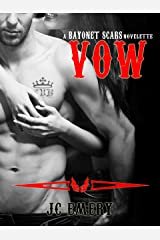 Vow (Bayonet Scars) Kindle Edition