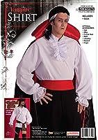 Forum Novelties Ruffled Colonial Costume Shirt