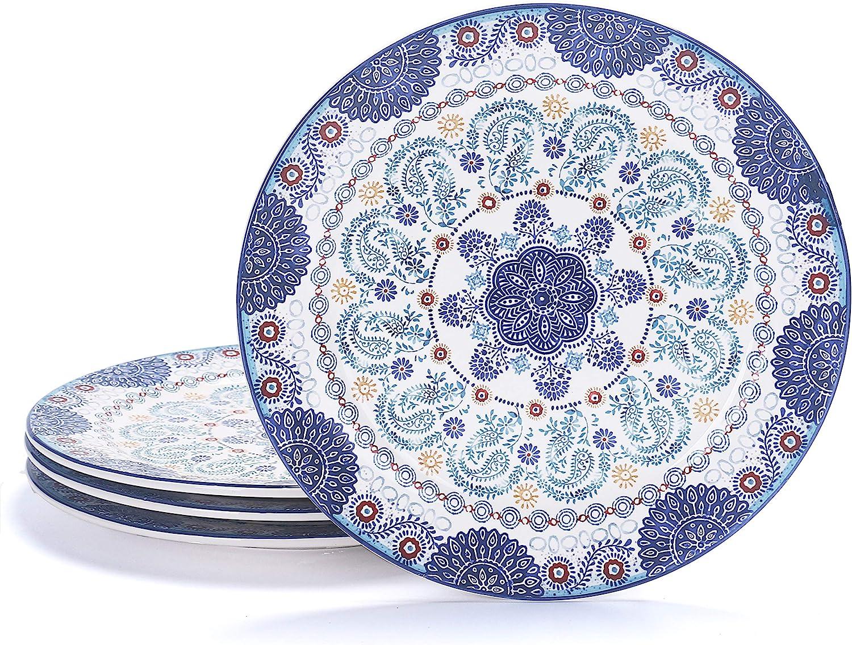 Talavera Plates Multipurpose Apron