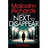 Next To Disappear (The Emily Swanson Series Book 1)