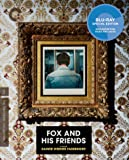 Fox and His Friends [Blu-Ray] [n/a Quebec]