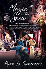 Magic in the Snow Kindle Edition