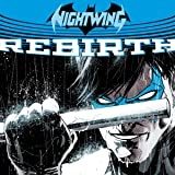 Nightwing (2016-) (Collections) (4 Book Series)