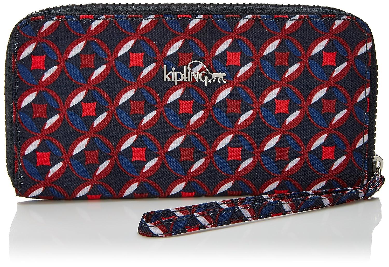 Kipling Damen Alia Geldbörse, 19x10x2 cm