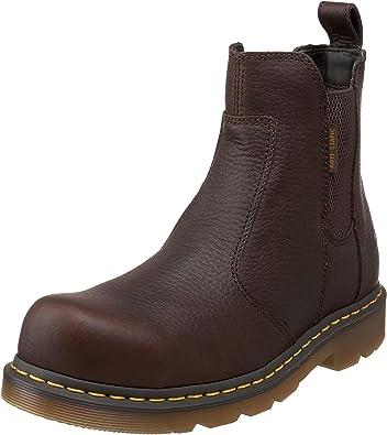 de martin boots