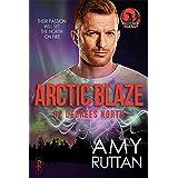 Arctic Blaze: 62 Degrees North: A Phoenix Agency Novella (Phoenix Agency Universe Book 2)