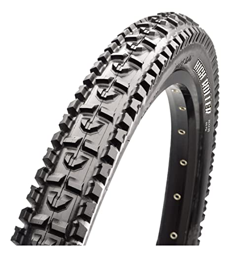 Amazon Com Maxxis Highroller Dh 26 Mtb Tyre 26 Inch Wire