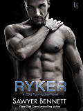 Ryker: A Cold Fury Hockey Novel (Carolina Cold Fury Hockey)