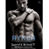 Ryker: A Cold Fury Hockey Novel (Carolina Cold Fury Hockey Book 4)