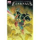 Eternals (2021-) #5