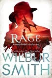 Rage (The Courtneys of Africa)