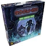 Matagot Room 25 Nueva edición - Juego