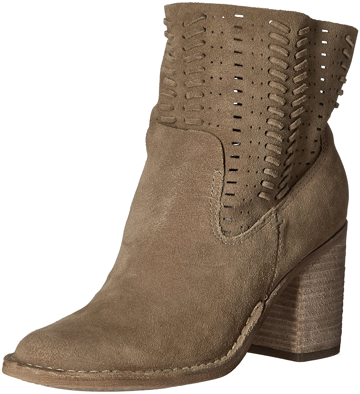 Dolce Vita Women's Landon Ankle Bootie B01H11CWZQ 10 B(M) US|Olive