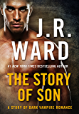 The Story of Son: A Story of Dark Vampire Romance