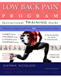 Low Back Pain Program: Effective Targeted Exercises for Long Term Pain Relief