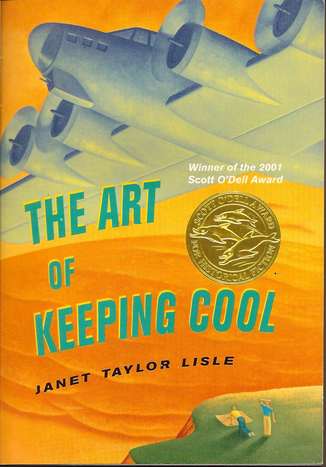 Download The Art of Keeping Cool PDF