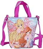 Coriex W92718 - Borsa Shopping Winx Butterflix