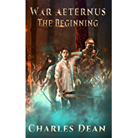 War Aeternus: The Beginning (English Edition)