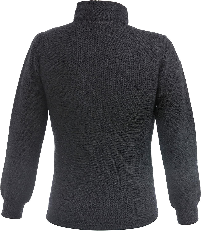 Woolpower 400 400 400 Full Zip Jacket Kids Pirate schwarz Größe 98 104 2019 Funktionsjacke B075JRYRY1 Bekleidung Sofortige Lieferung b031da