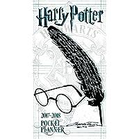 Harry Potter 2017-2018 Pocket Planner