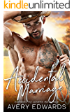 Accidental Marriage (Ranch Boys Series)