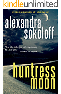 Blood moon the huntressfbi thrillers book 2 ebook alexandra huntress moon the huntressfbi thrillers book 1 fandeluxe Epub