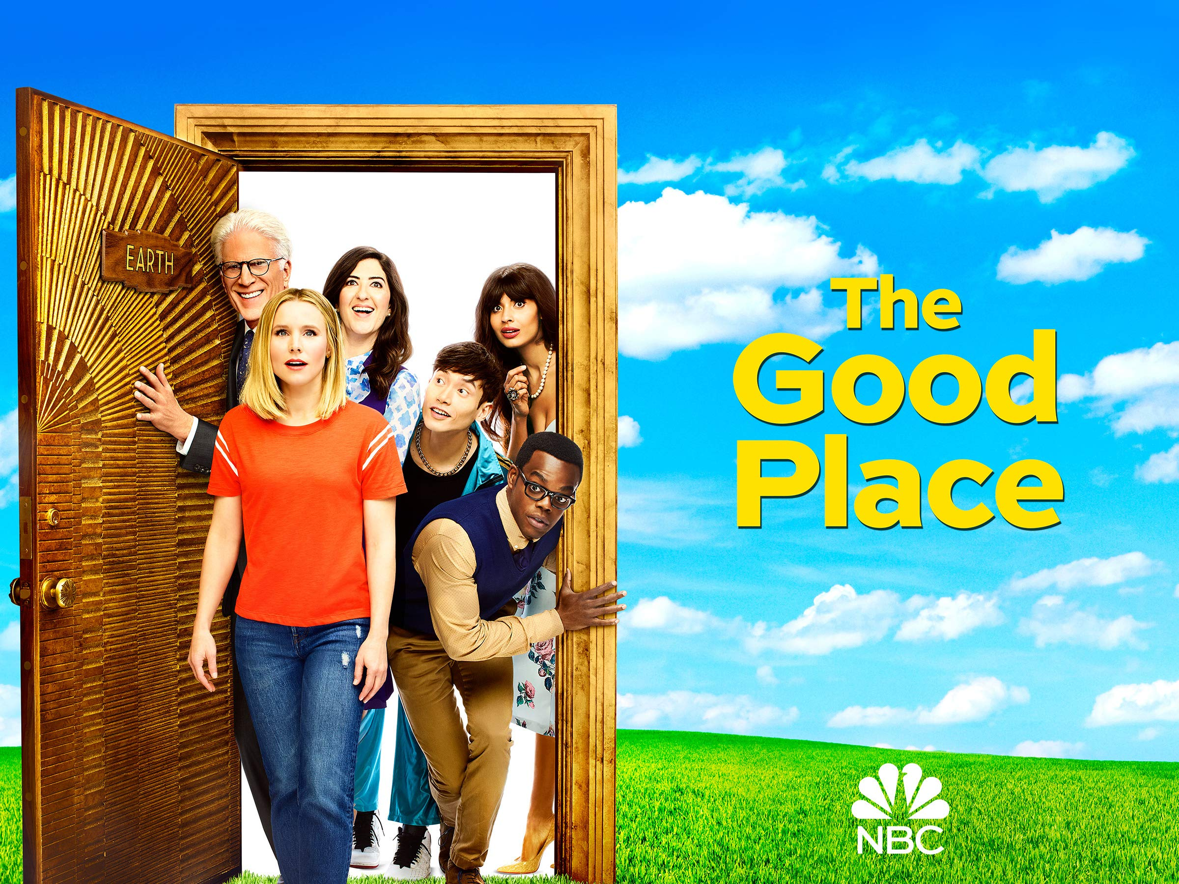 65eb6a924ee Amazon.com  Watch The Good Place