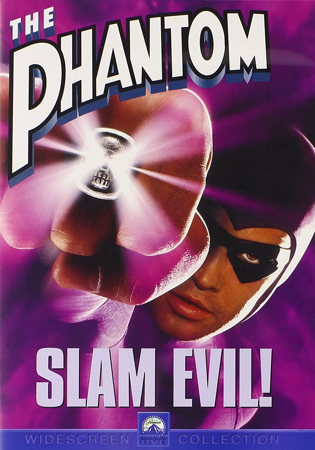 Phantom [Reino Unido] [DVD]: Amazon.es: Cine y Series TV