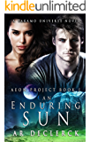 An Enduring Sun: A Takamo Universe Novel (Aeon Project Book 1)